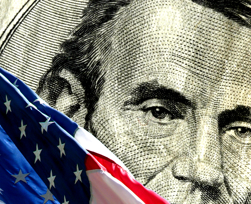 abraham lincoln and the american dream