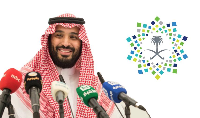 2030 saudi vision