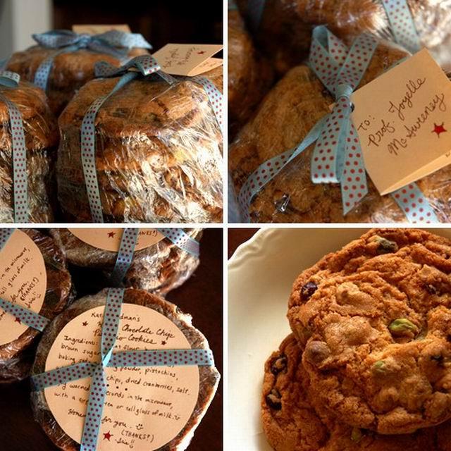 Бизнес печенье своими руками