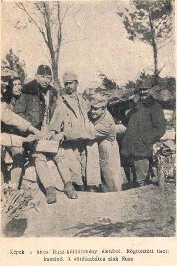 (Az Új Idők 1916-os számából)