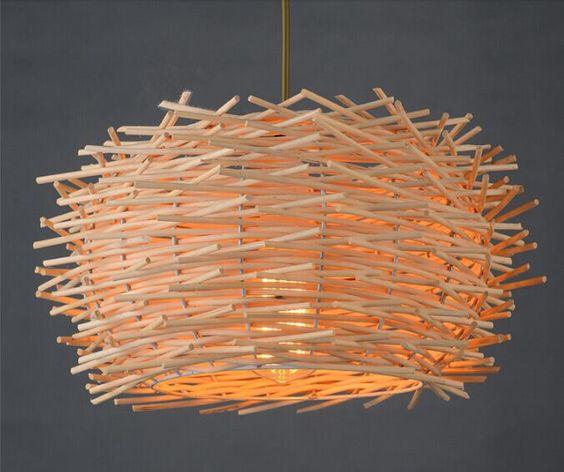 Своими руками из бамбуковых палочек 586