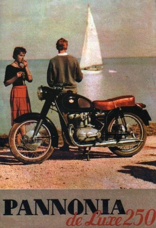 Quelles motos en Hongrie ? Fogyasztashoz